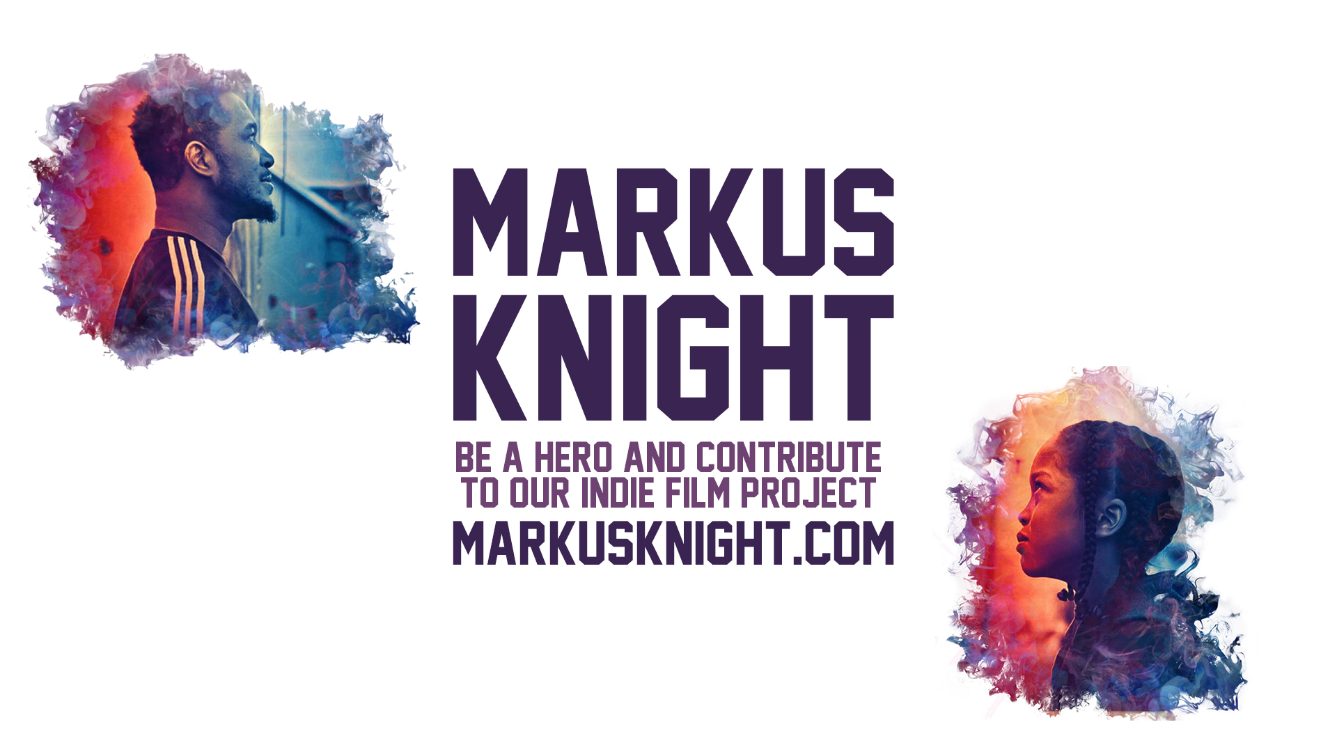 MARKUS KNIGHT: A FILM BY KASH COLE