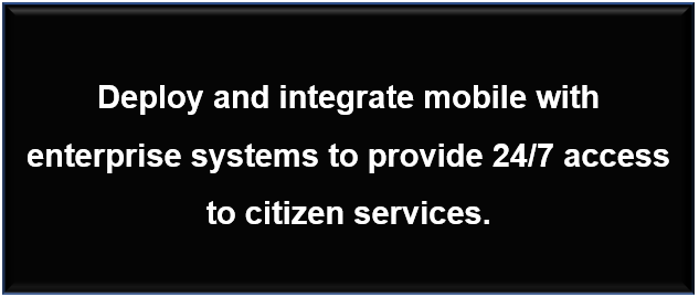 Public Sector 2018 Strategic Initiative - 2