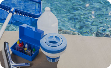 gilbert poolman pool tune up
