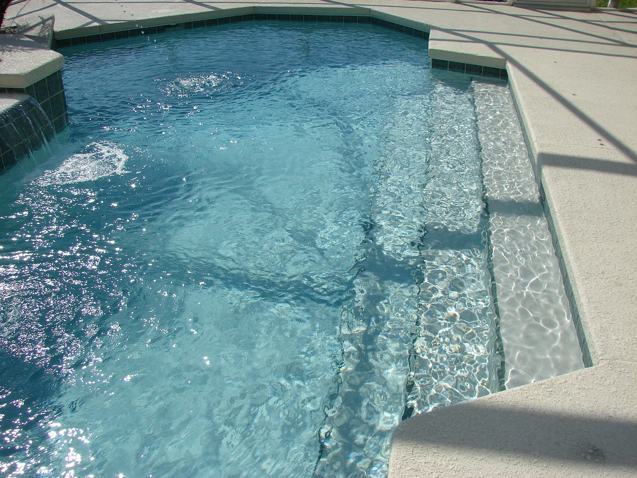 Remodeling a Pool
