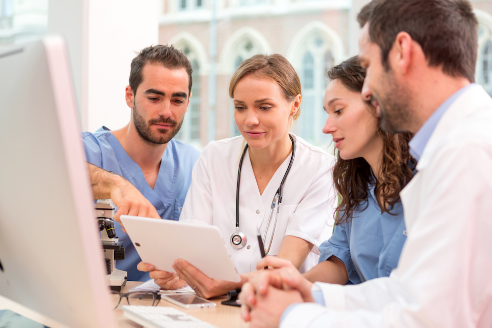 Healthcare Decision Makers