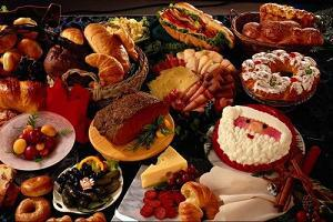 Eating Clean at Christmas