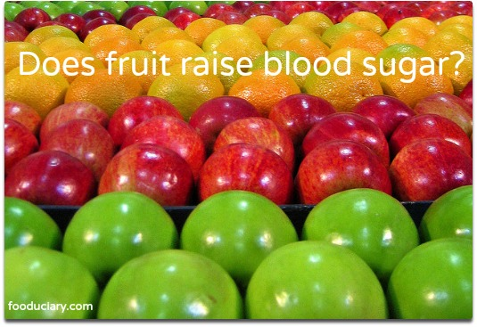 fruit and diabetes