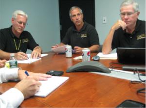 PALS Board Meeting