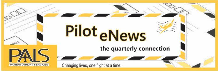pilot eNews