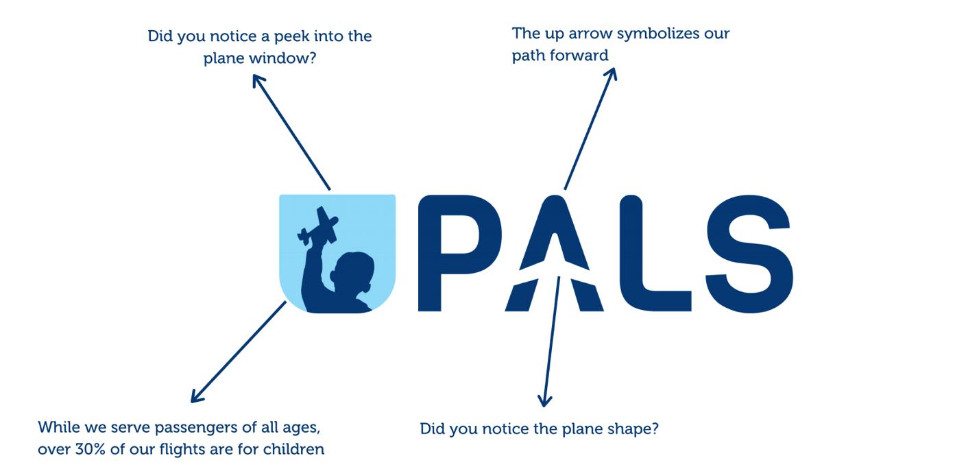 PALS brand logo