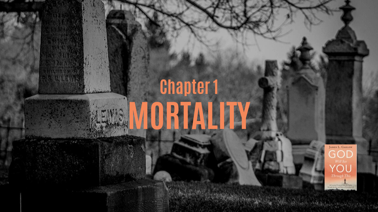 Mortality Chapter 1