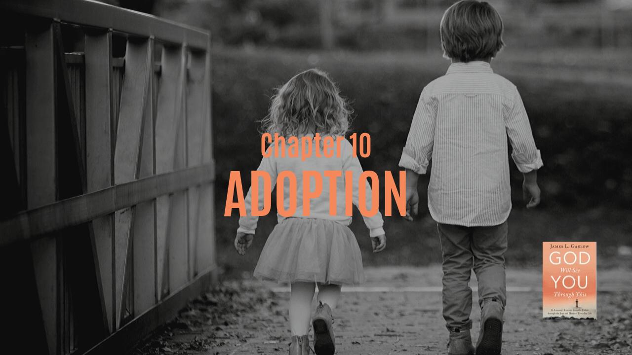 Adoption Chapter 10