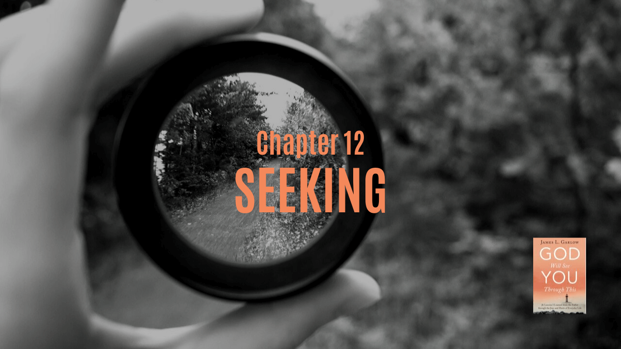 Seeking Chapter 12