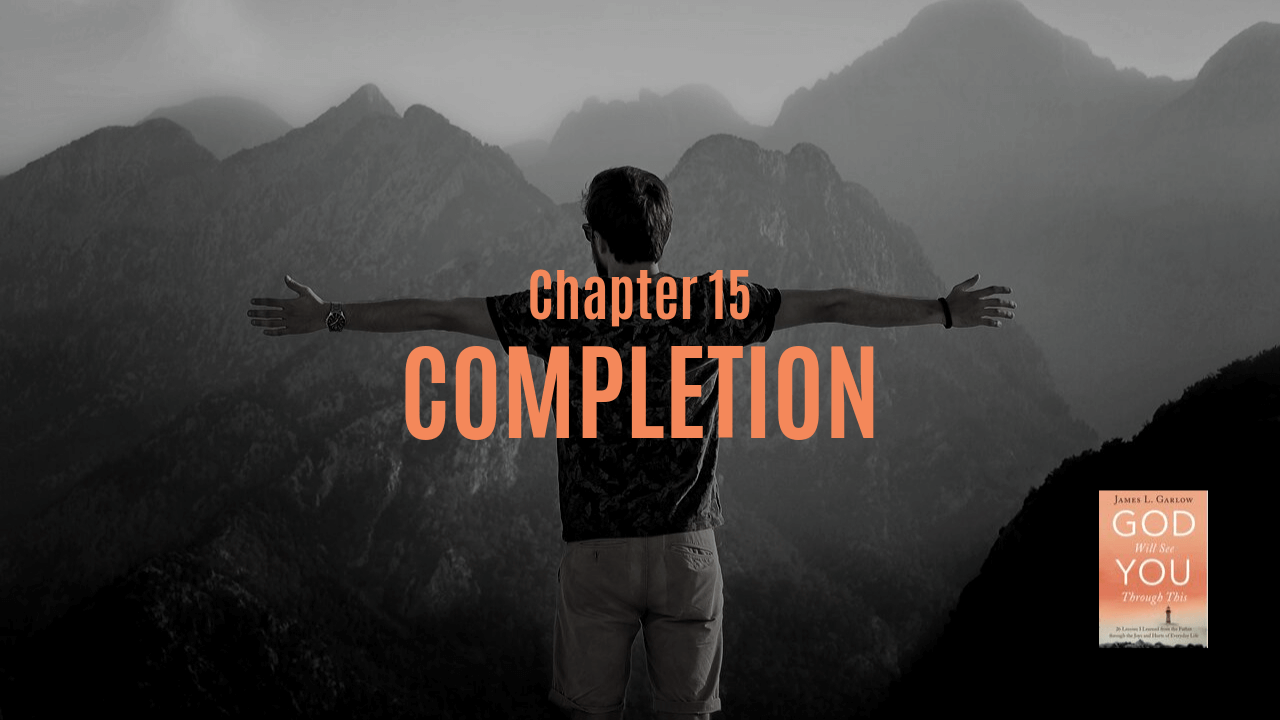 Completion Chapter 15