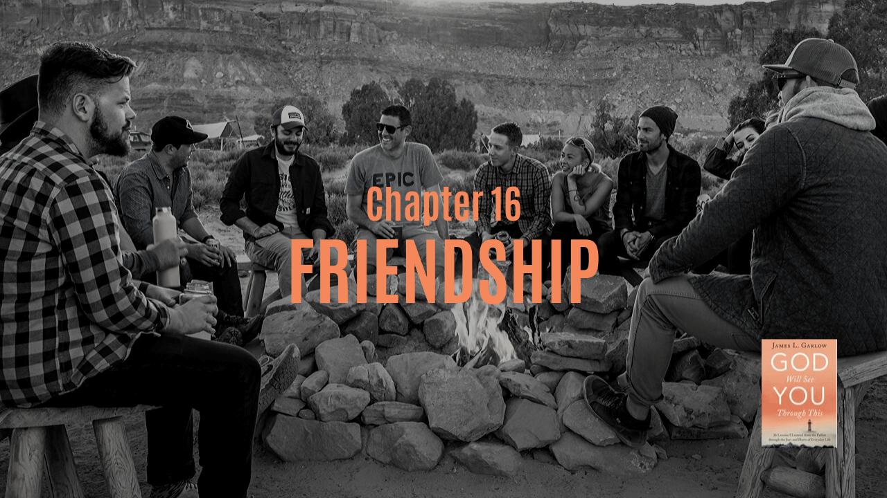 Friendship Chapter 16
