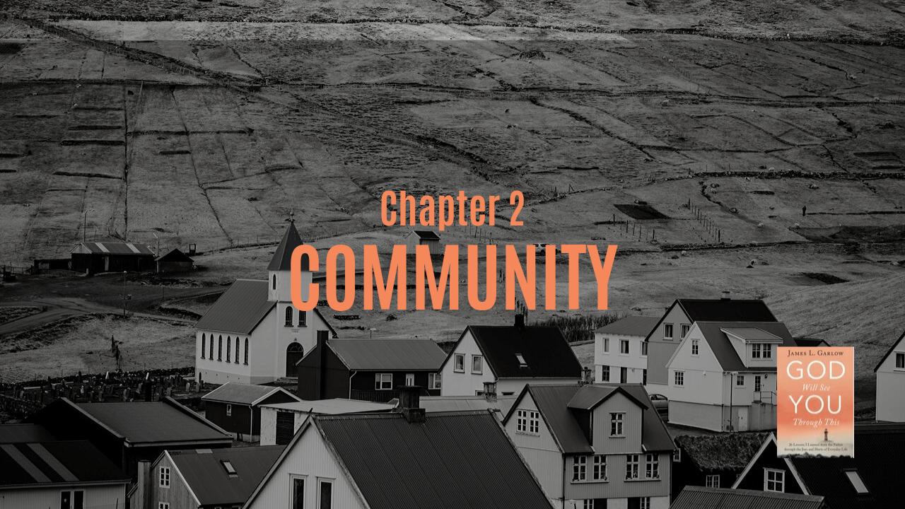 Community Chapter 2