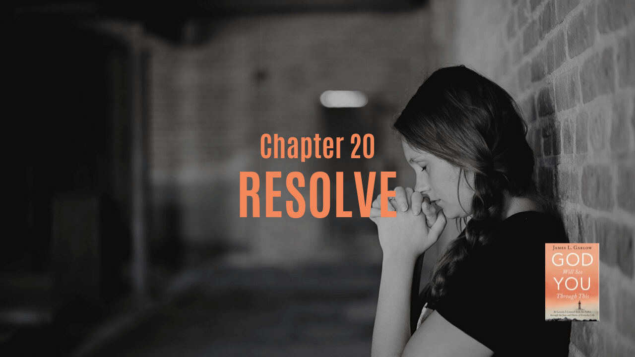 Resolve Chapter 20