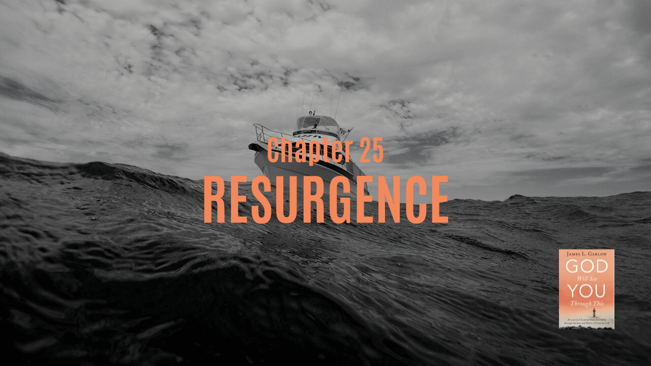 Resurgence Chapter 25