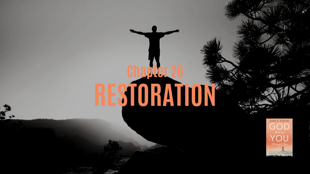 Restoration Chapter 26