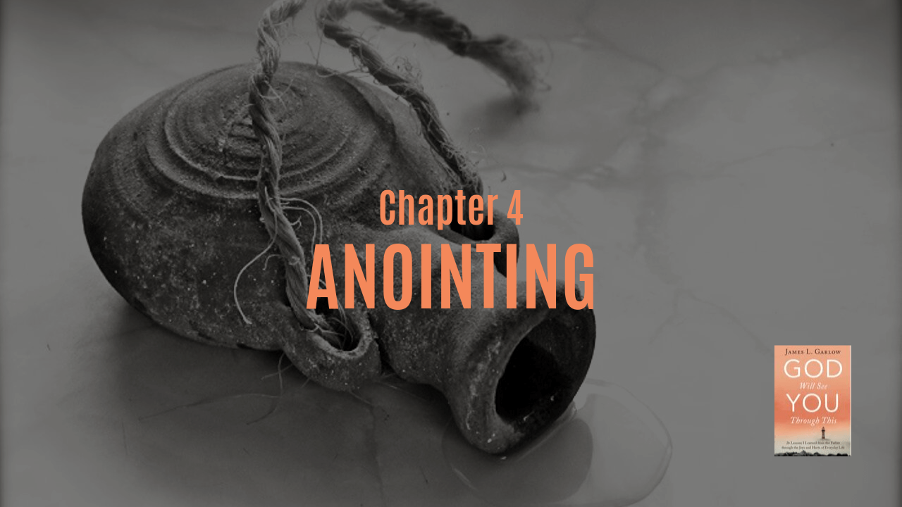 Anointing Chapter 4