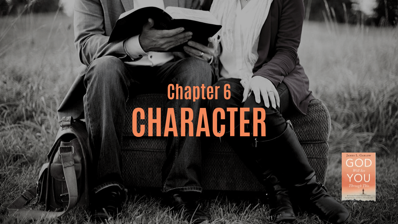 Character Chapter 6