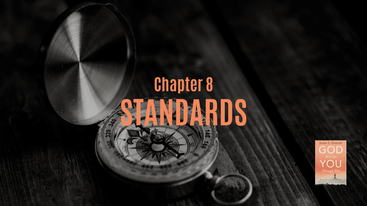 Standards Chapter 8
