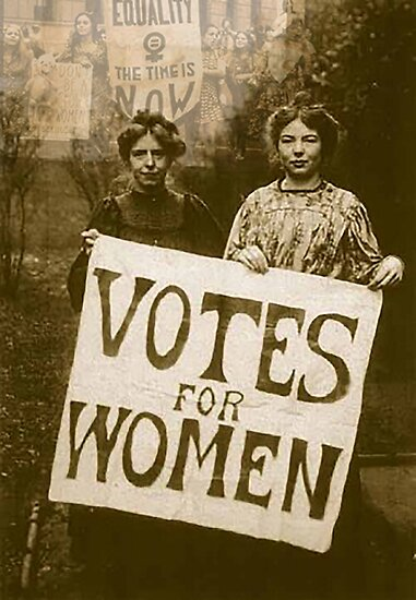 League of Women Voters - 100th Birthday