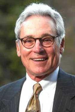 George Malacos