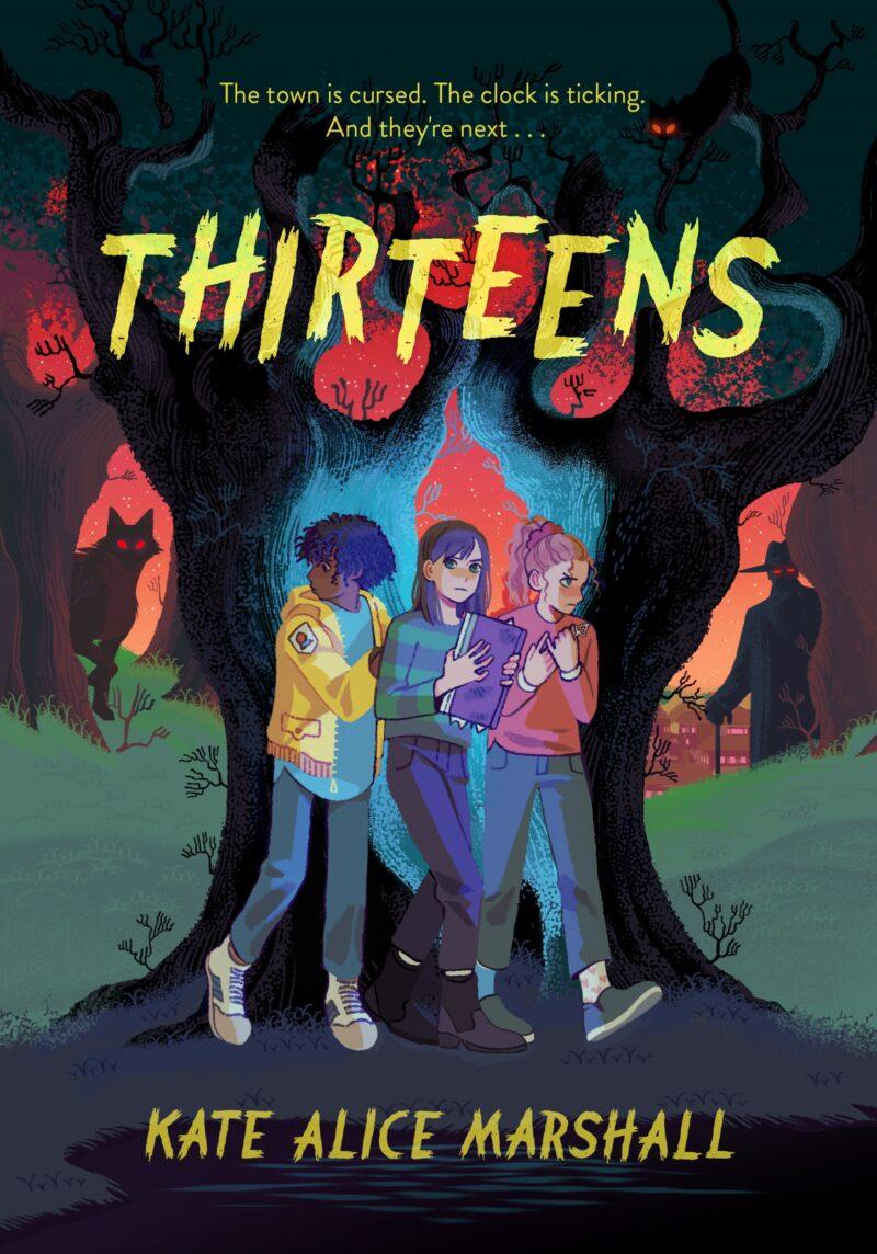 Thirteens