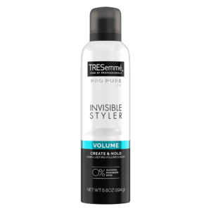 TRESemme Pro Pure Invisible Styler