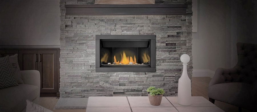 Direct Vent Gas Fireplaces: Comfort, Beauty, and Convenience