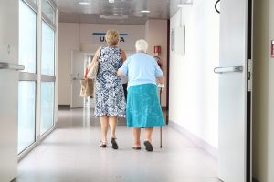 Eldercare Mediation