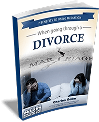 Divorce Mediation Guide
