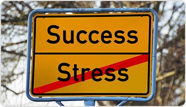 Success Stress