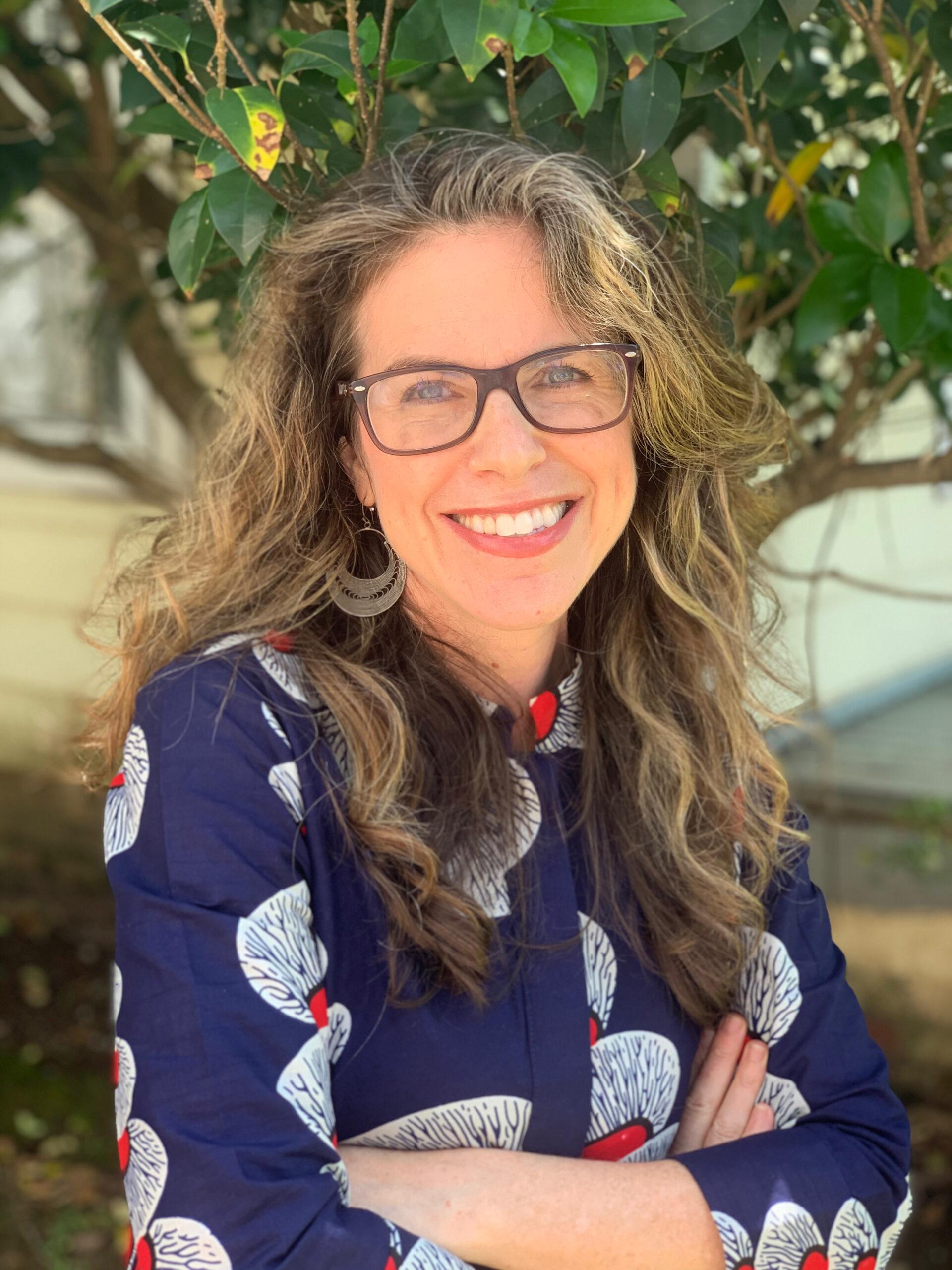 Natasha Zaretsky profile photo.