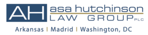 Asa Hutchinson Law Group - Logo