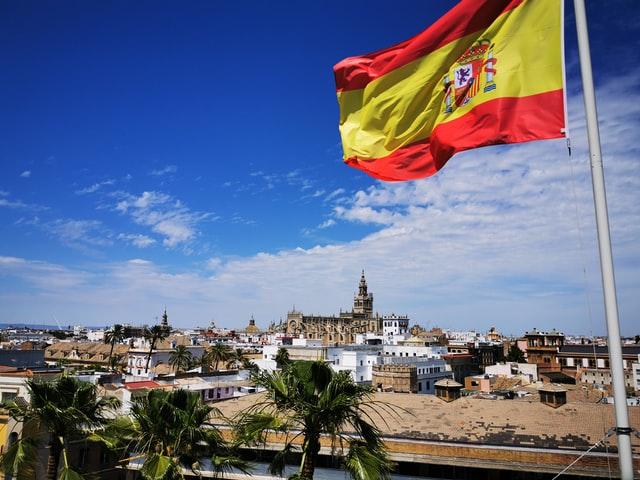 OBTENCION DE LA NACIONALIDAD ESPAÑOLA