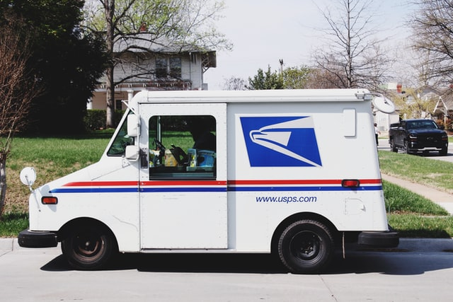 USPS Mail Delays Could Disrupt the Immigration System
