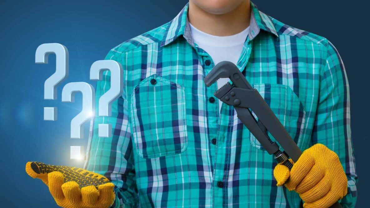 Plumbing Questions Answered by Roto-Rooter of Traverse City Michigan