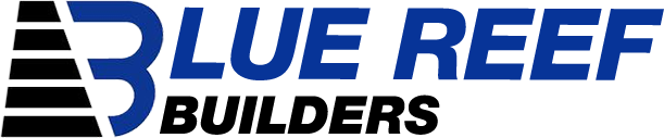 Blue Reef Builders Logo
