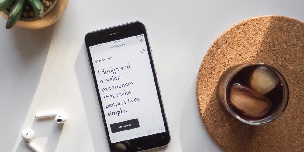 App development for beginners makes peoples lives simpler.