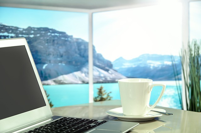 A virtual office gives you more flexibility to work anywhere.