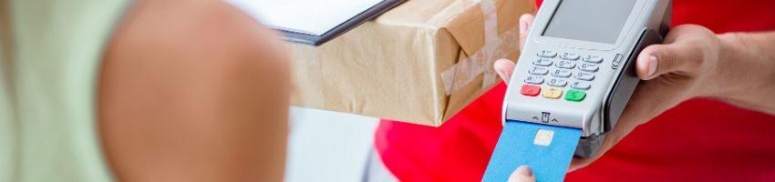 virtual P.O. box delivery