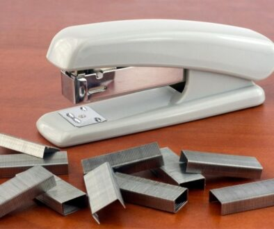 The best stapler.