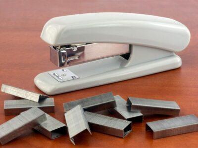 The best stapler.