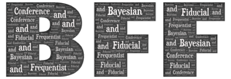 Bayesian, Fiducial & Frequentist = Best Friends Forever