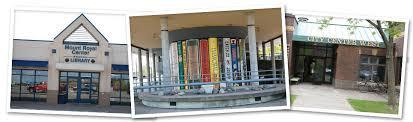 12. Three Duluth Libraries