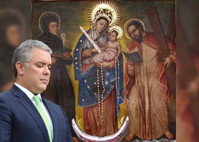 COLECTIVO JUSTICIA RACIAL DE COLOMBIA
