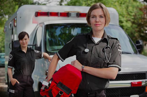 emt first aid cpr