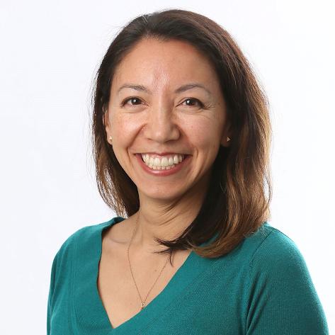 Alison Wong Stein
