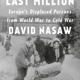 The-Last-Million-by-David-Nasaw