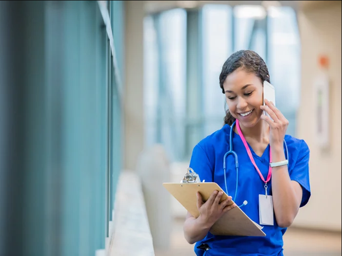 How Telephonic Nurse Case Managers Bust Through Claims Roadblocks