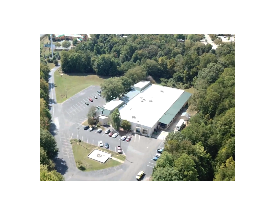 Manufacturing Facility located in Clemmons, NC