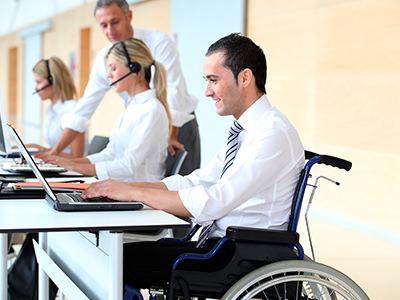 Vocational Rehabilitaion Services
